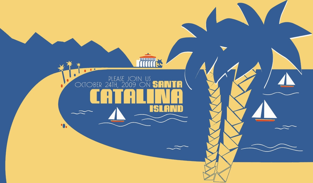 Catalina Graphic